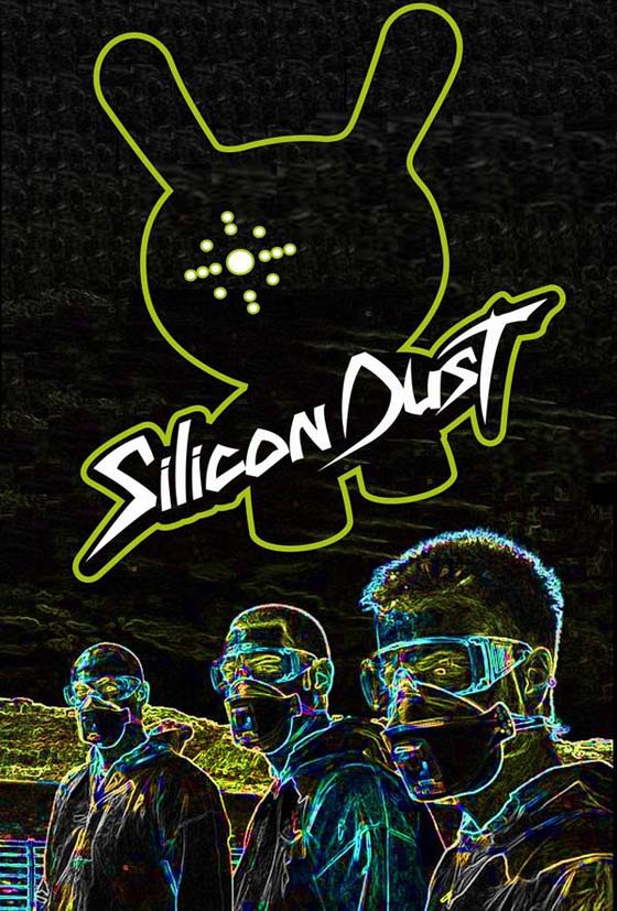 silicondust