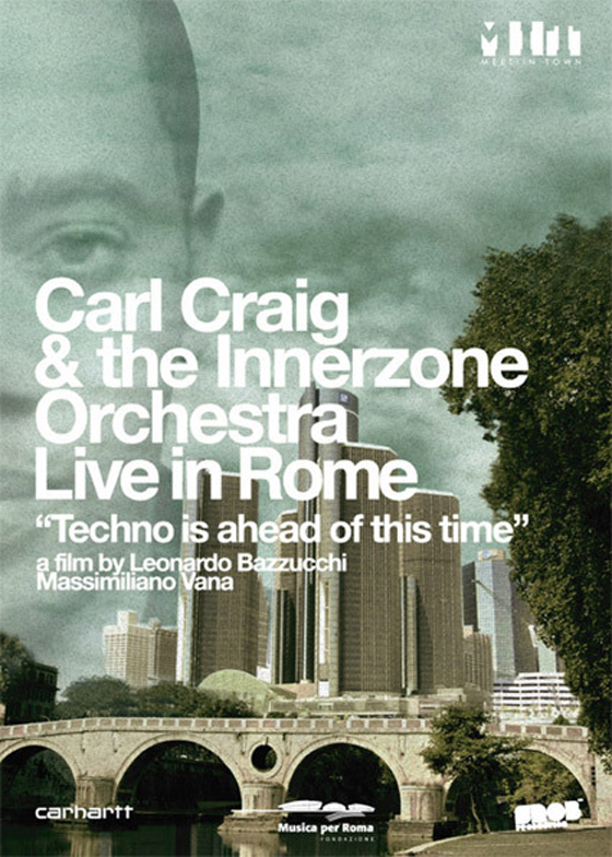 Carl Craig & the Innerzone Orchestra