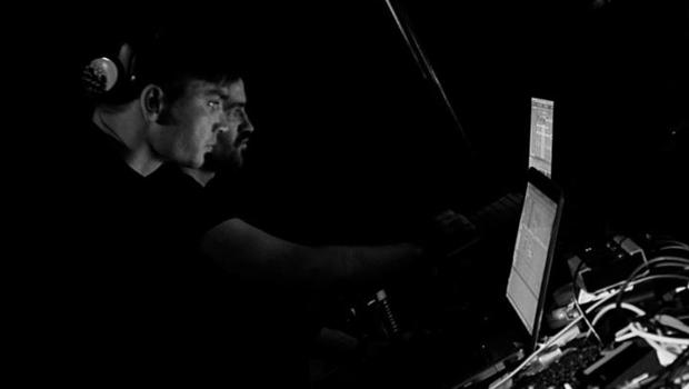 Lakker: Dublin (bass heavy) techno – Soundwall