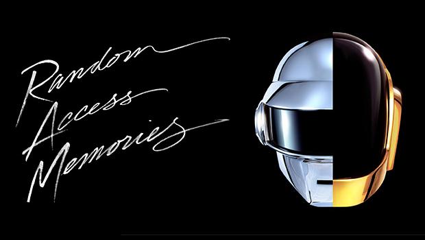 RAM - Daft Punk