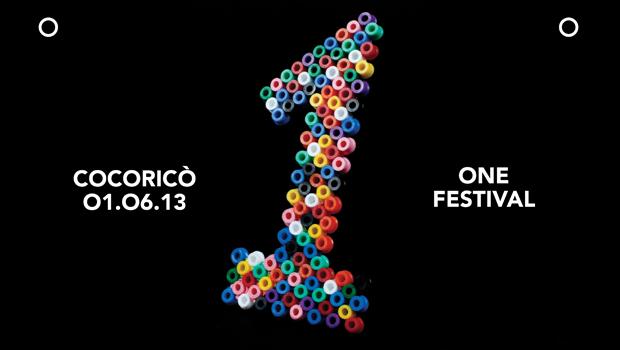 onefestival2013
