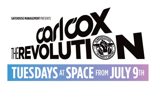 CarlCoxSpace