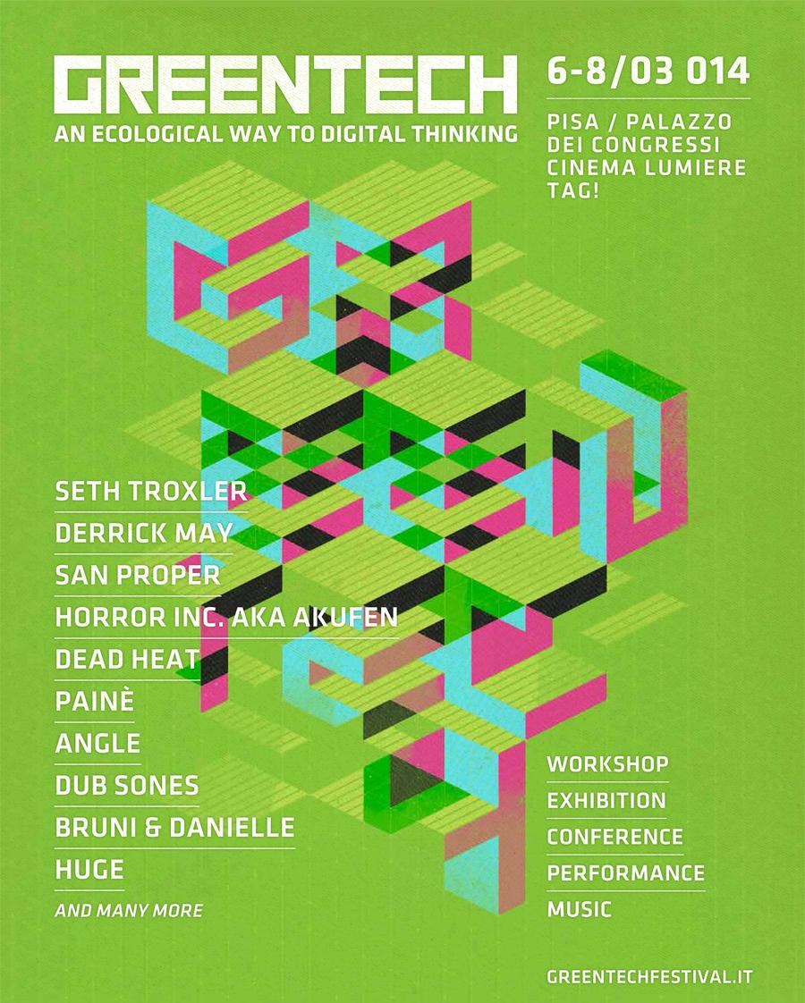 Greentech_2014_lineup