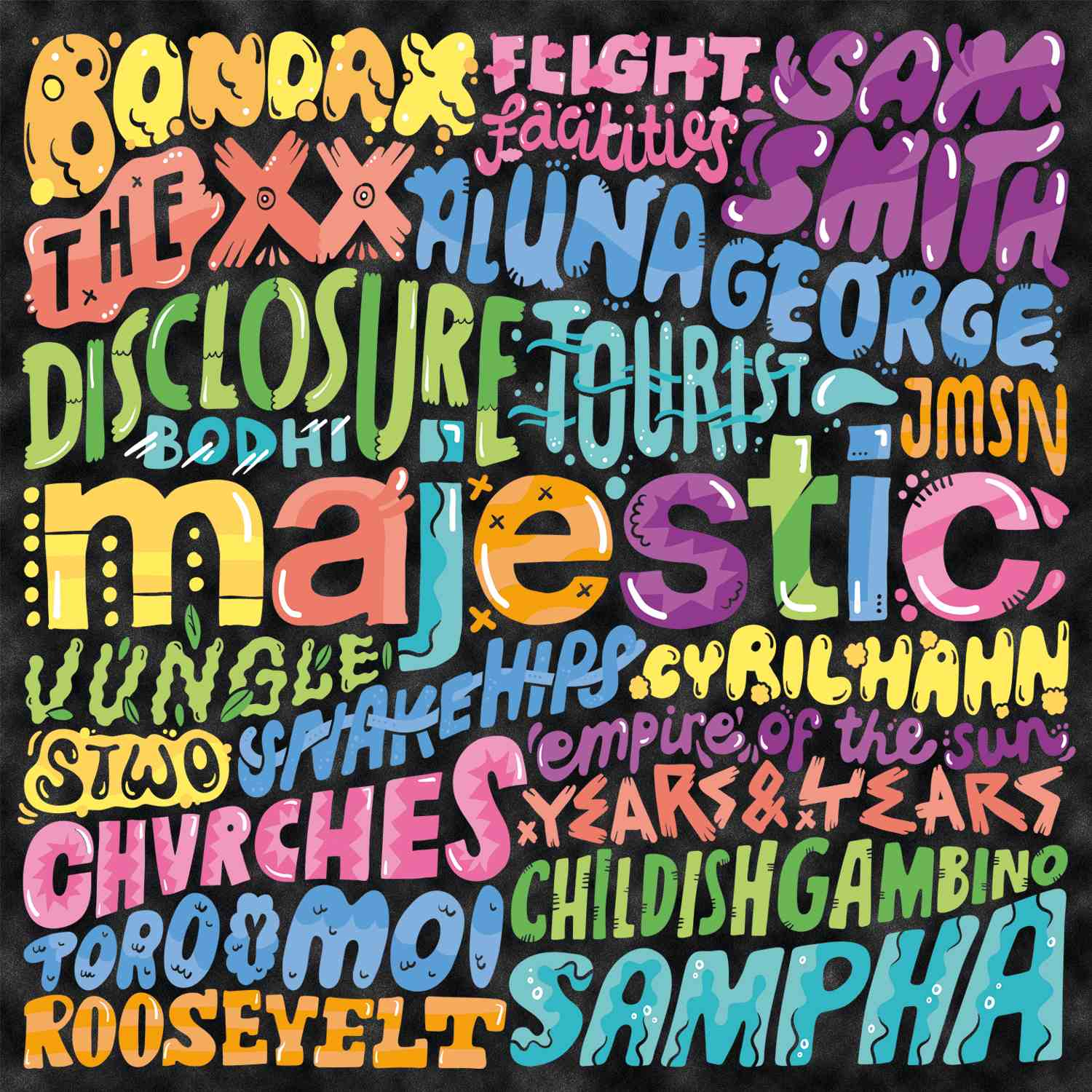 majestic-casual-chapter-2-cd-digital