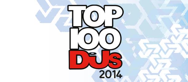 djmag top100 2014
