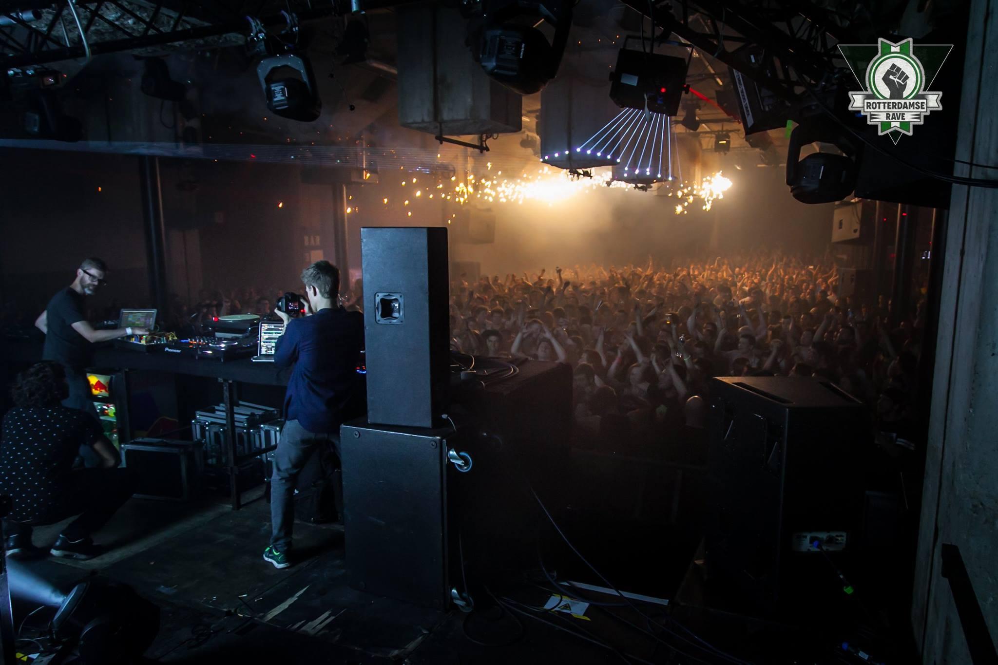 Rotterdamse Rave