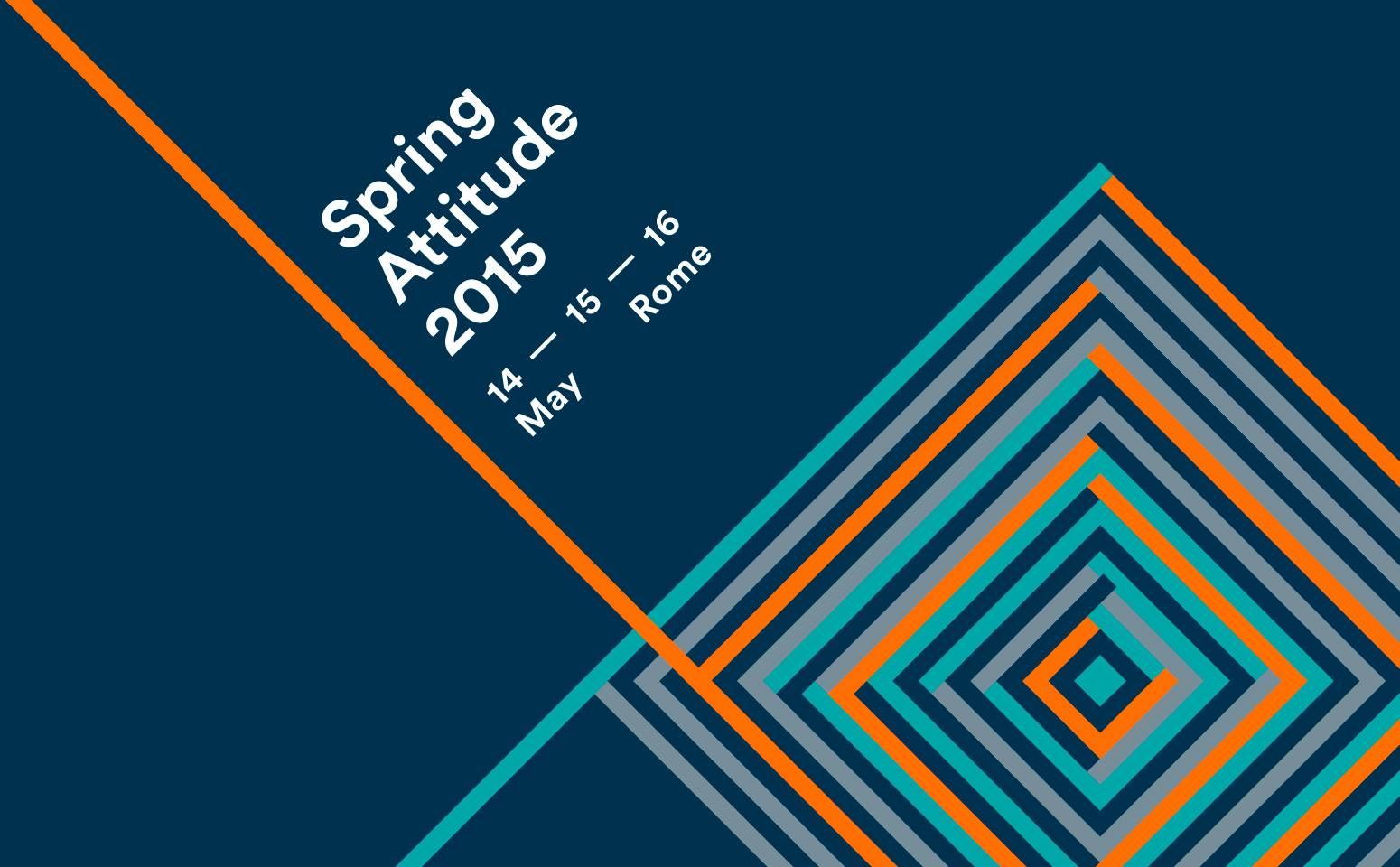 Spring Attitude 2015