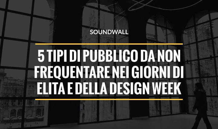 Elita Design Week