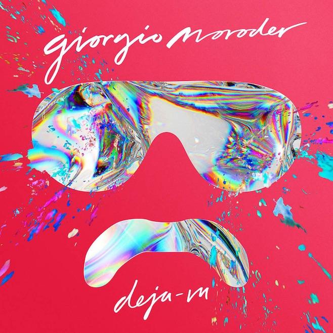 Giorgio Moroder Déjà Vu