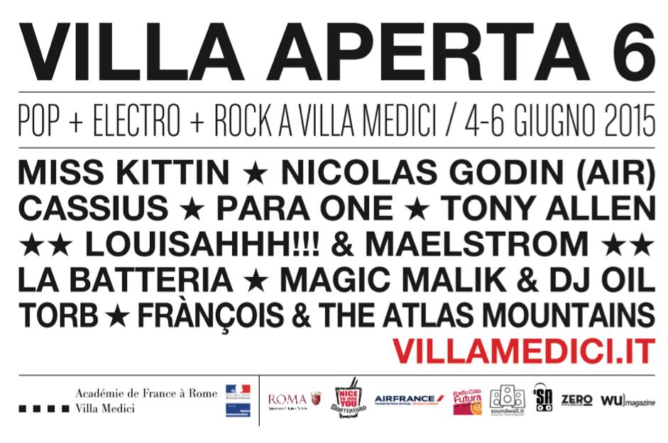 Villa Aperta