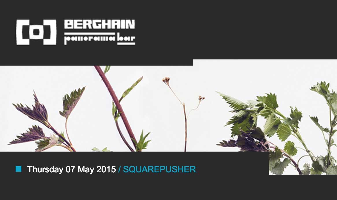 berghain-squarepusher