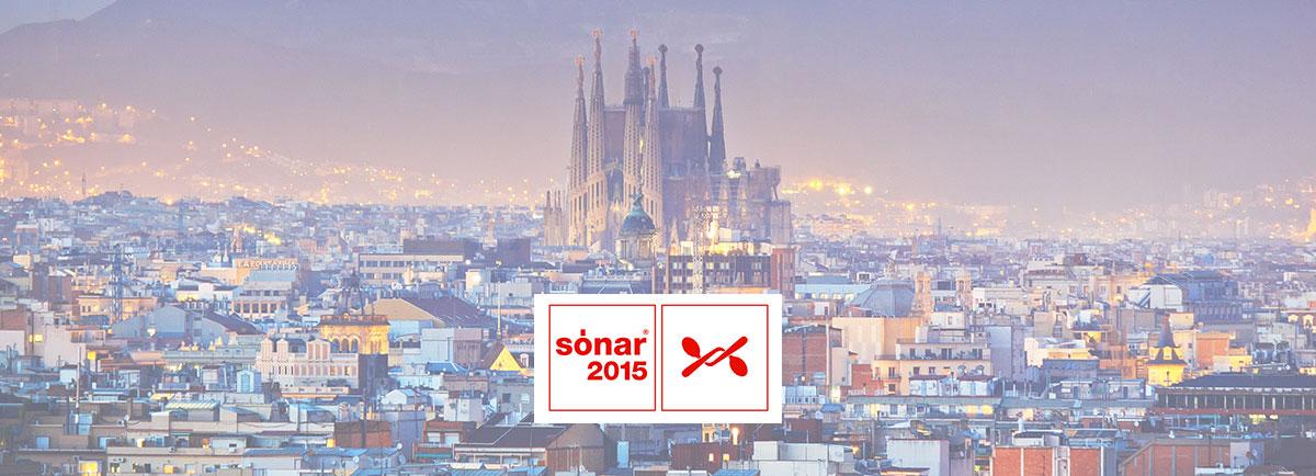 Barcellona-Sonar