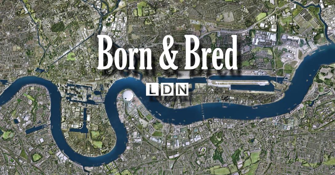Born & Bred 1