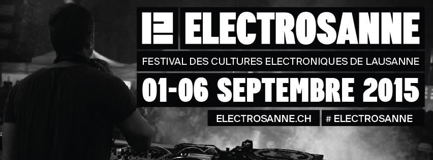 Electrosanne Festival