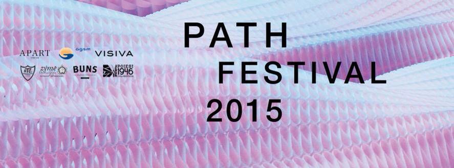 Path Festival Banner web