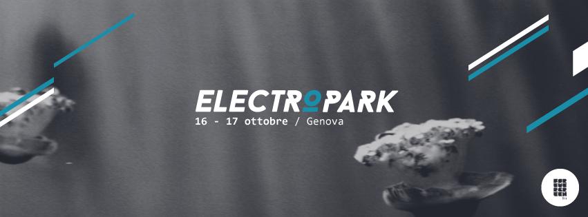 Electropark Festival 1