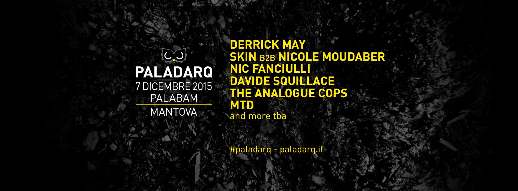 Paladarq Music Festival 1