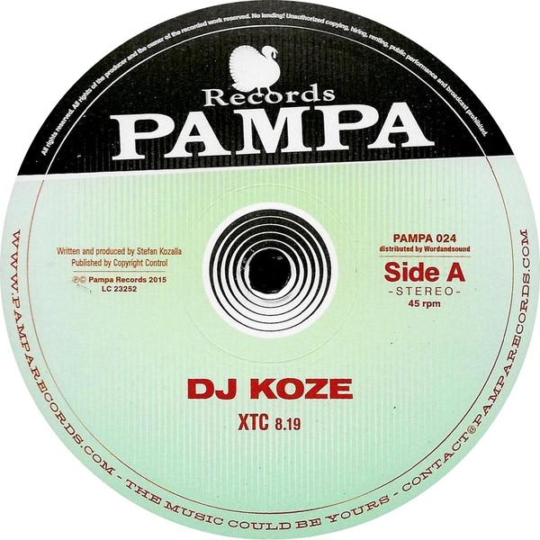 W6 DJ Koze