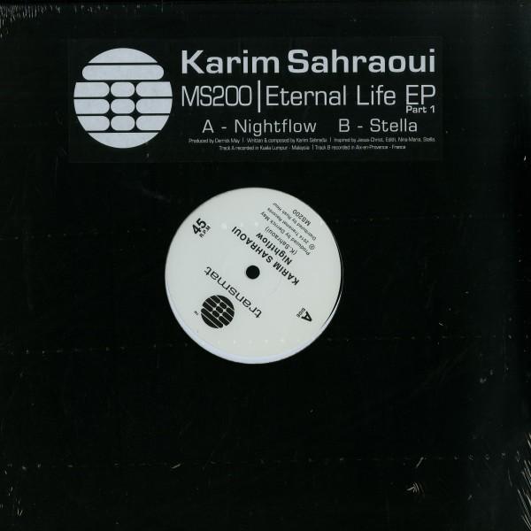 W7 Karim Sahraoui