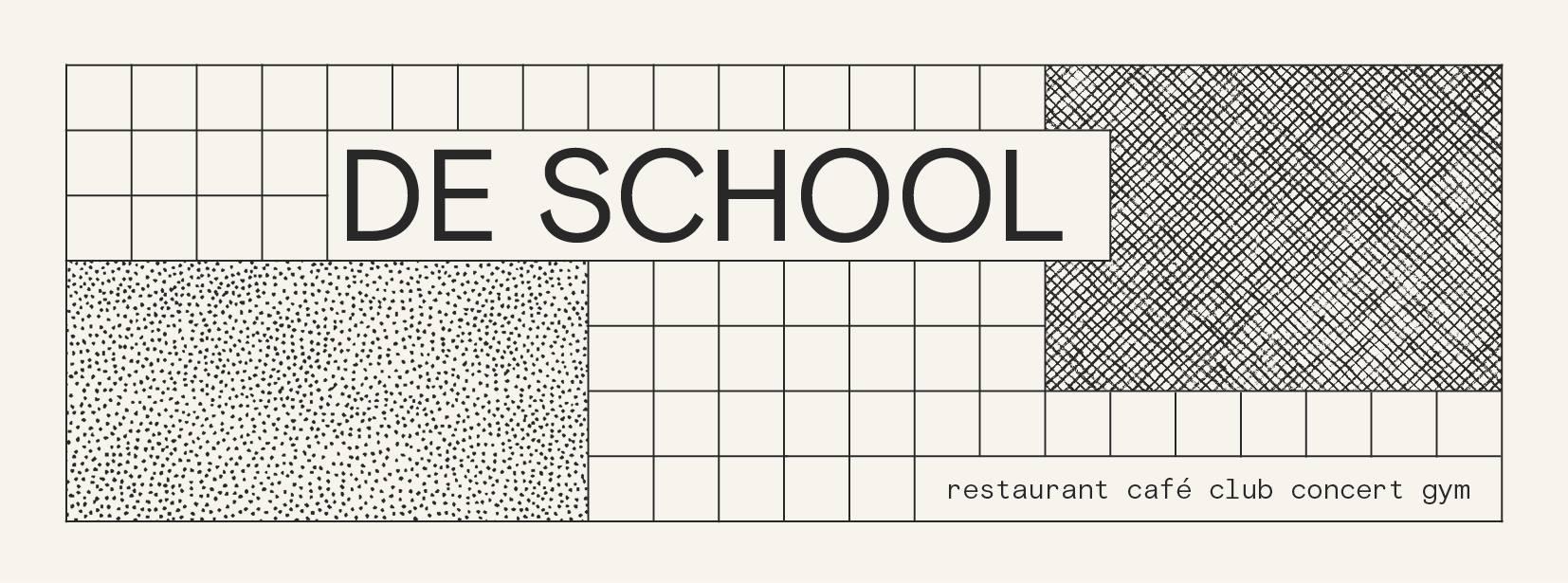 De School 1