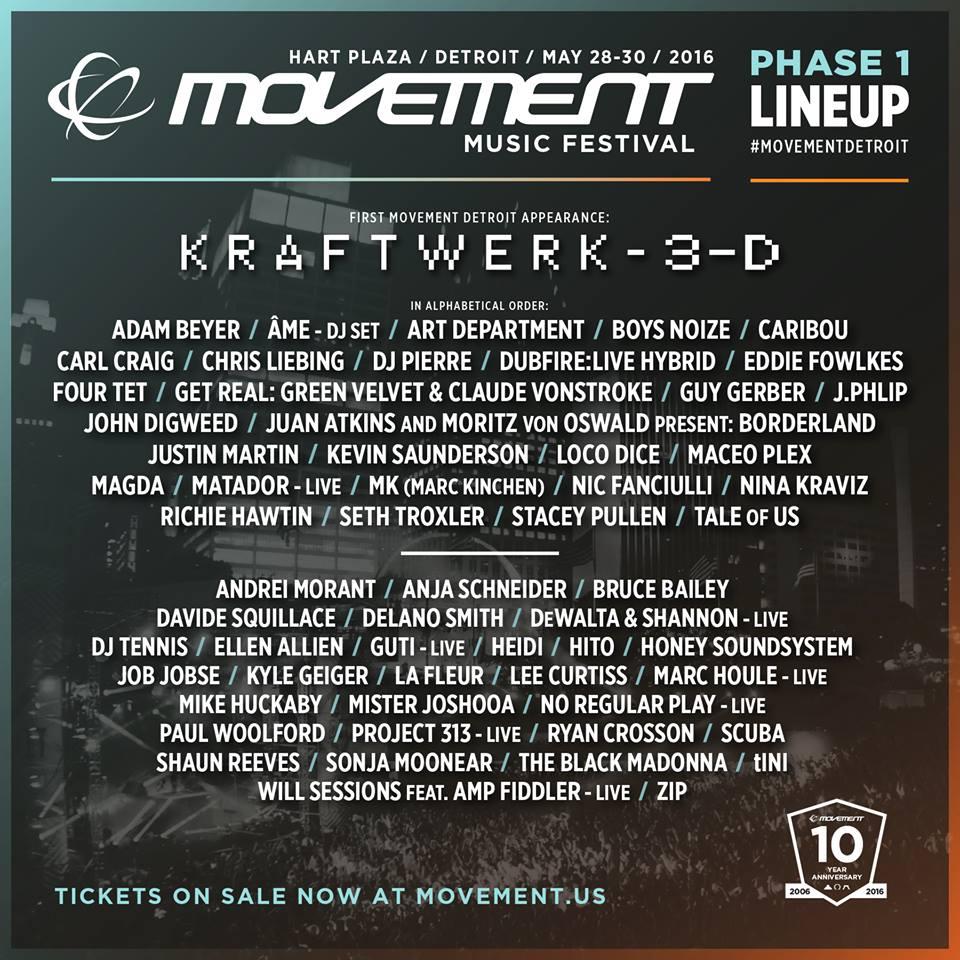 Movement Detroit 1