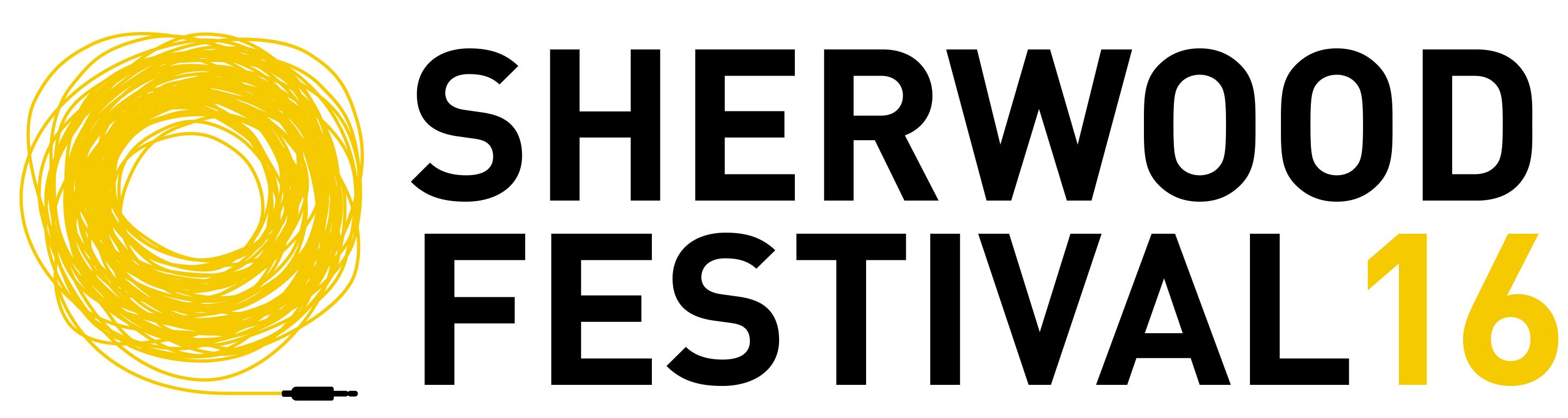 LOGO Sherwood Festival 2016