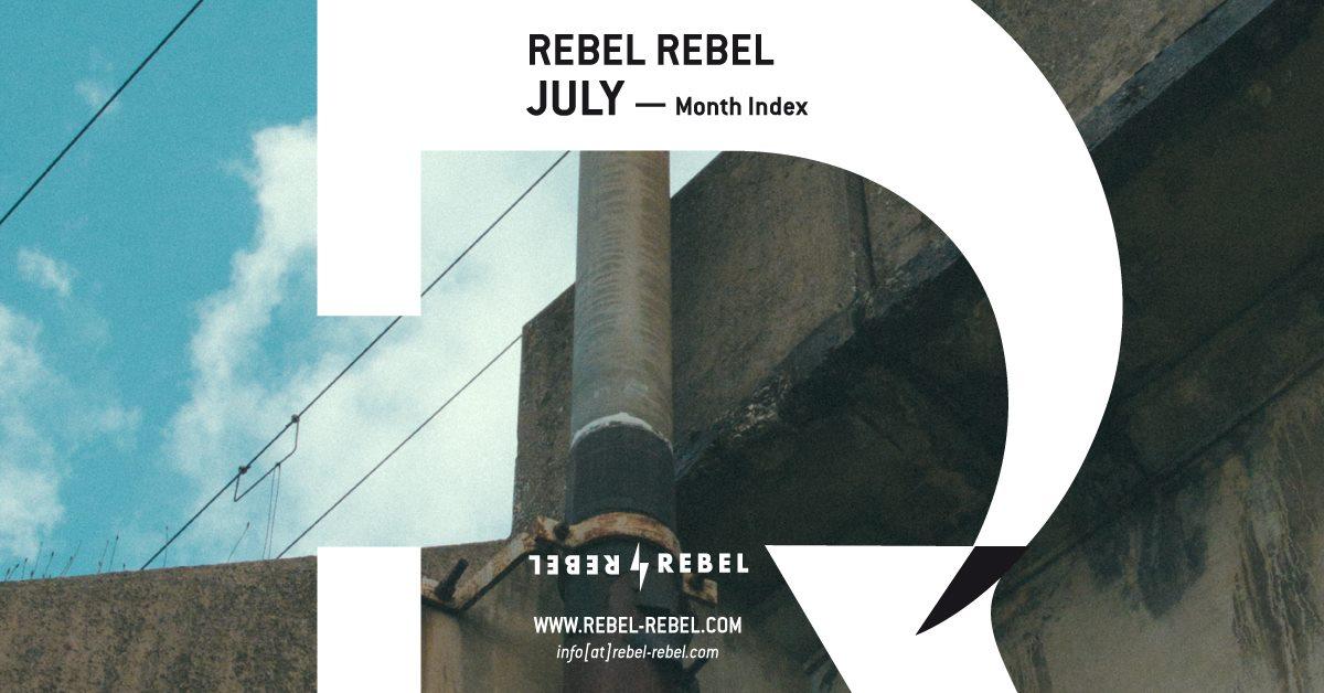 Rebel-Rebel July 2016