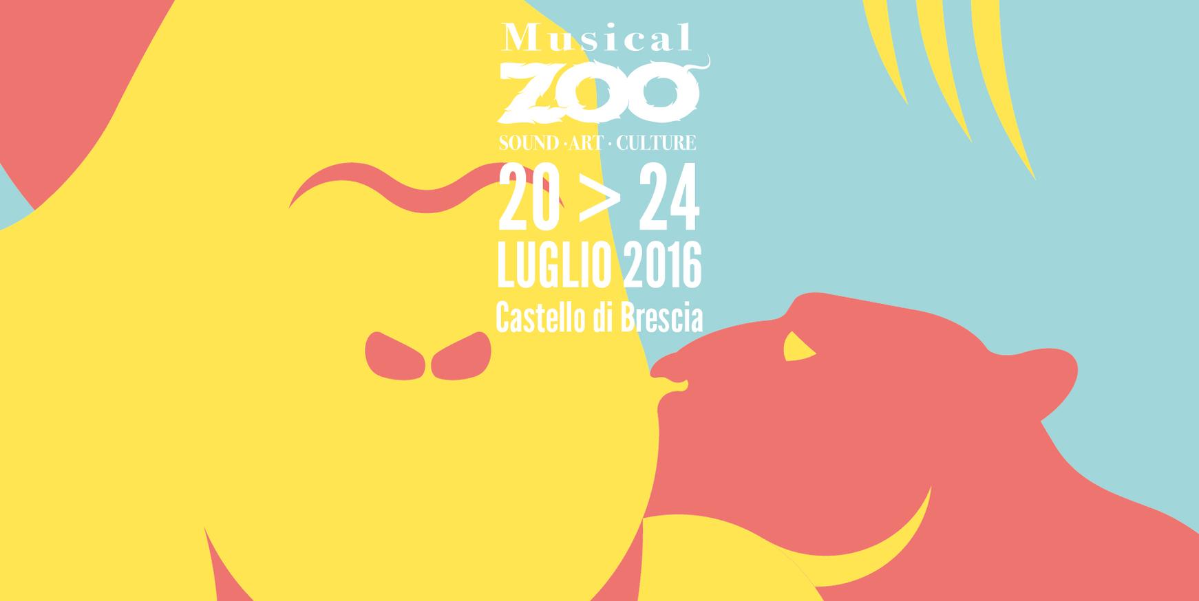 Musical zoo Festival