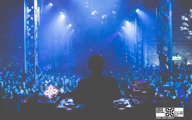 Lisboa Dance Festival DJ Set